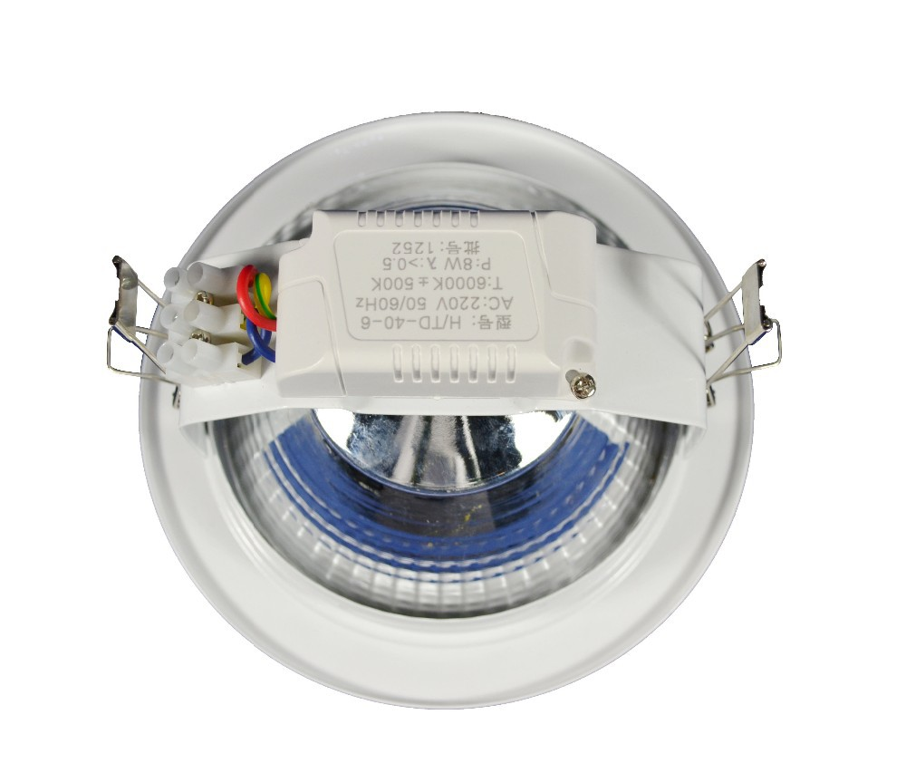 2015 new design Led Downlight with waterproof led downlight from America 6w 8W 10W 13W 16W 20W