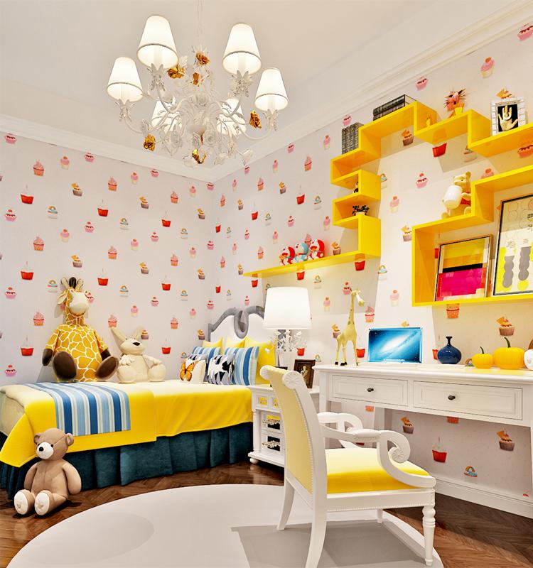 fabrik preis kinder hochwertige tapeten f r dekorieren. Black Bedroom Furniture Sets. Home Design Ideas