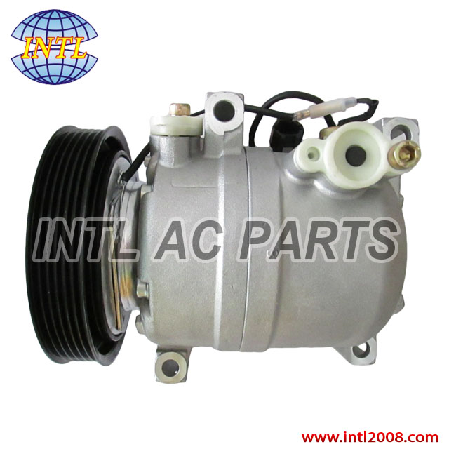 NVR140S Auto ac compressor for Nissan Sentra NX For Infiniti G20 9260062J12 9260088N05 9260062J11