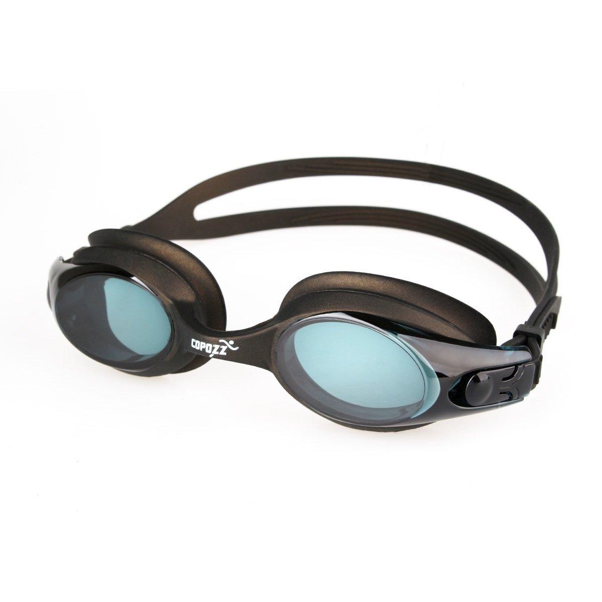 31c3e6d6fb Get Quotations · COPOZZ Prescription Swim Goggle