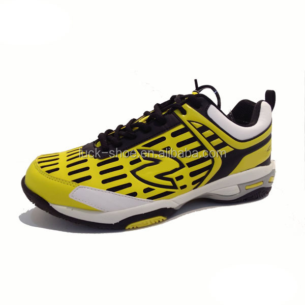 tennis sport athletic men's quality shoe shoe running tennis tennis top shoe customize yellow wXY1q5qR