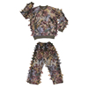 Wholesale custom outdoor waterproof tactical realtree camouflage ghillie hunting suit