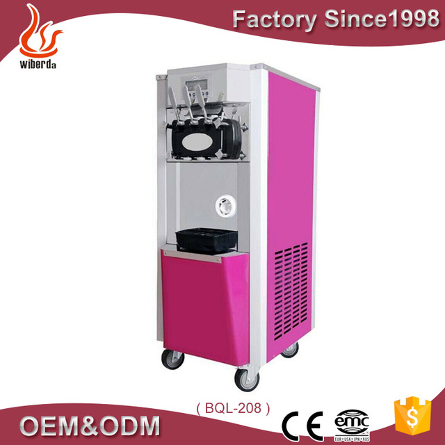 Cheap ice cream machine / Chinese ice cream machine