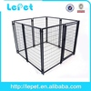 cheap metal GALVAN WELD WIRE DOG PEN FOR SALE