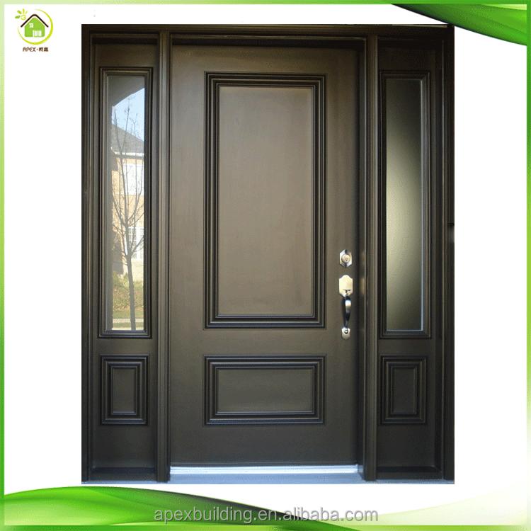 Front door designs for houses joy studio design gallery for Exterior door manufacturers