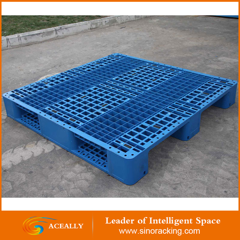 single side light weight Plastic pallet