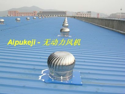 980mm Powerless Turbine Vent Roof Buy Lowes Roof Vents