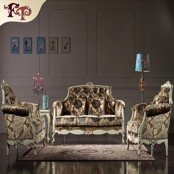 China Filiphs Palladio Furniture Manufacturers Luxury Wood Royal Living Room