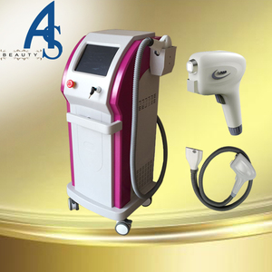 Diode laser 808nm hair removal machine sales for a long time in Europe and the United States