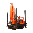 180m deep good price DTH Borehole Water Well drill/drilling rig