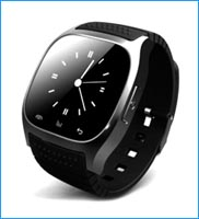Reloj inteligente DZ09 de fábrica China smart wach