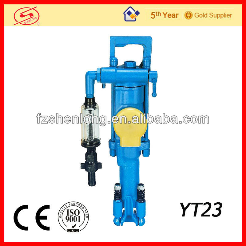 Factory prices for 7655 rock drill