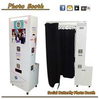 Entertainment Machine Photo Booth Machine Best for Party Wedding Supplies