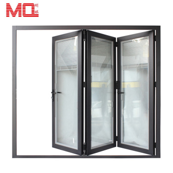 American high quality folding patio door price