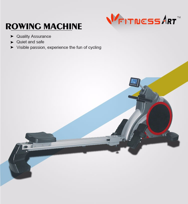 Professional Indoor stretching Rowing Exercise Machine