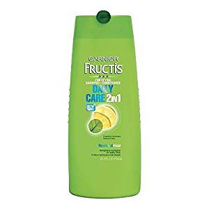 Garnier Fructis Daily Care 2-In-1 Shampoo + Conditioner For Normal Hair - 25.4 fl oz