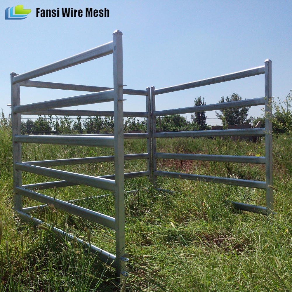 Galvanized Welded Cattle Panels, Galvanized Welded Cattle Panels ...
