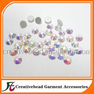 7a6bd8de0c High Quality Flatback Rhinestones SS20 Crystal AB Crystal (Non Hotfix)