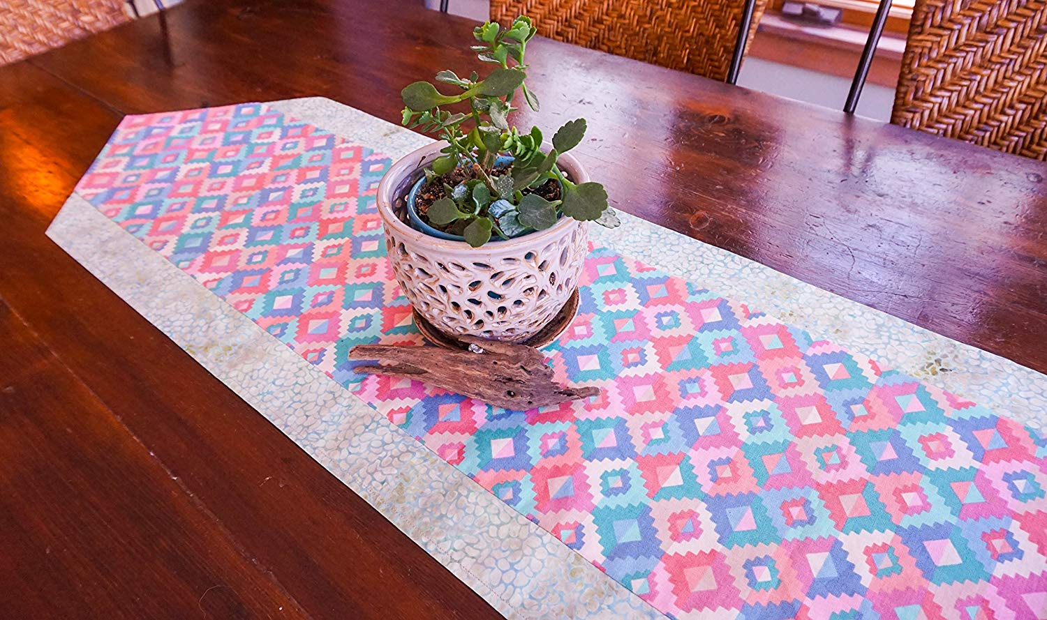 Buy Ieasycan Mothers Day Gifts Table Runner Set Of 1