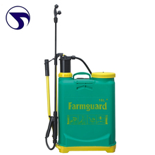 ISO9001 manual 16 litres knapsack hand sprayer