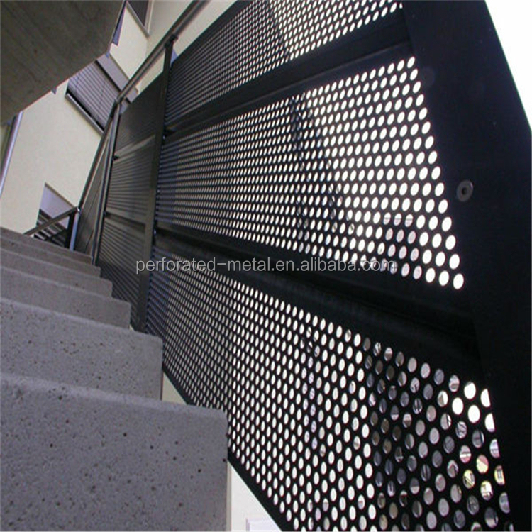 Decorative Metal Perforated Sheets Perforated Sheet Best