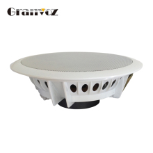 8 inch woofer two coaxial pa system ceiling speaker
