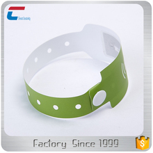 L'identificazione Elettronica di <span class=keywords><strong>Carta</strong></span> RFID Wristband/braccialetto