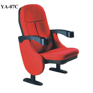 Home Theater Seat Chairs Church Auditorium Seating Price Lowest YA-07C