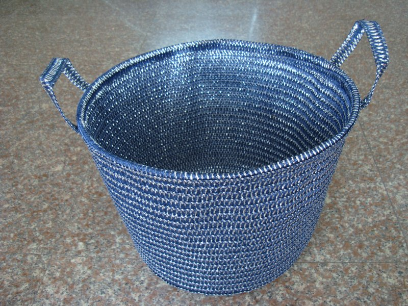 China Round Pp Basket, China Round Pp Basket Manufacturers and ...