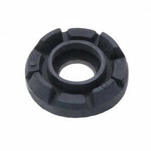 OEM 41653-26010 Wholesale Differential Mount Bushing For Toyota REGIUS/TOURING/HIACE