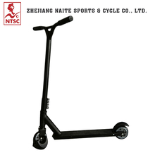 2018 New style sports foot brake cheap best kick scooter for adults