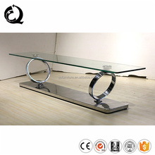 Add To Favorites 360 Degree Rotating Stainless Steel Tv Stand Gl