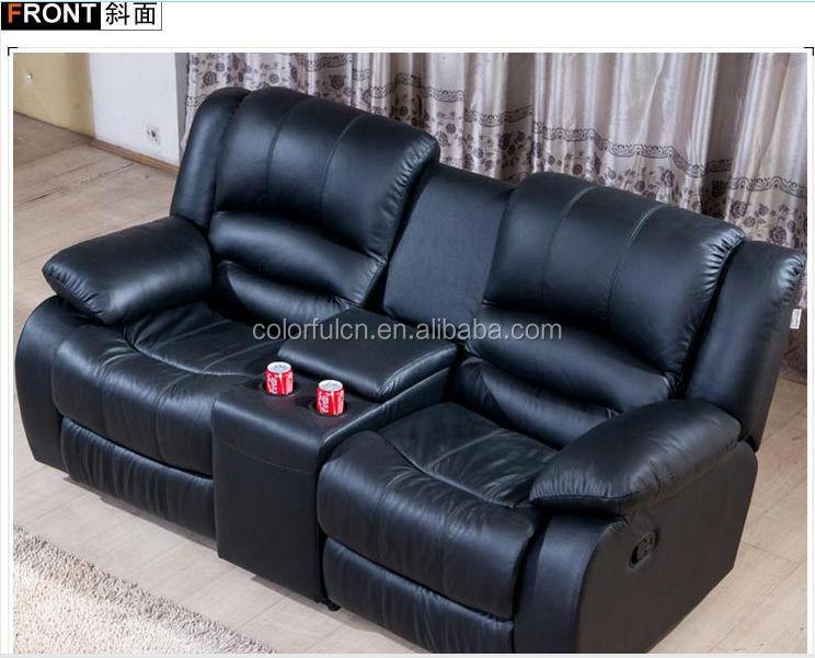 El ctrica ls68801 relajarse silla sof reclinable con for Sofas en u precios
