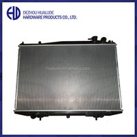 China Soft Well Selling Oem Radiator For Honda Cbr 954