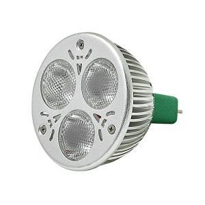 (USA Warehouse) Hinkley Lighting 0016SP-LED 4.3W Bi-Pin 15 Degree Narrow Spot LED -/PT# HF983-1754428199