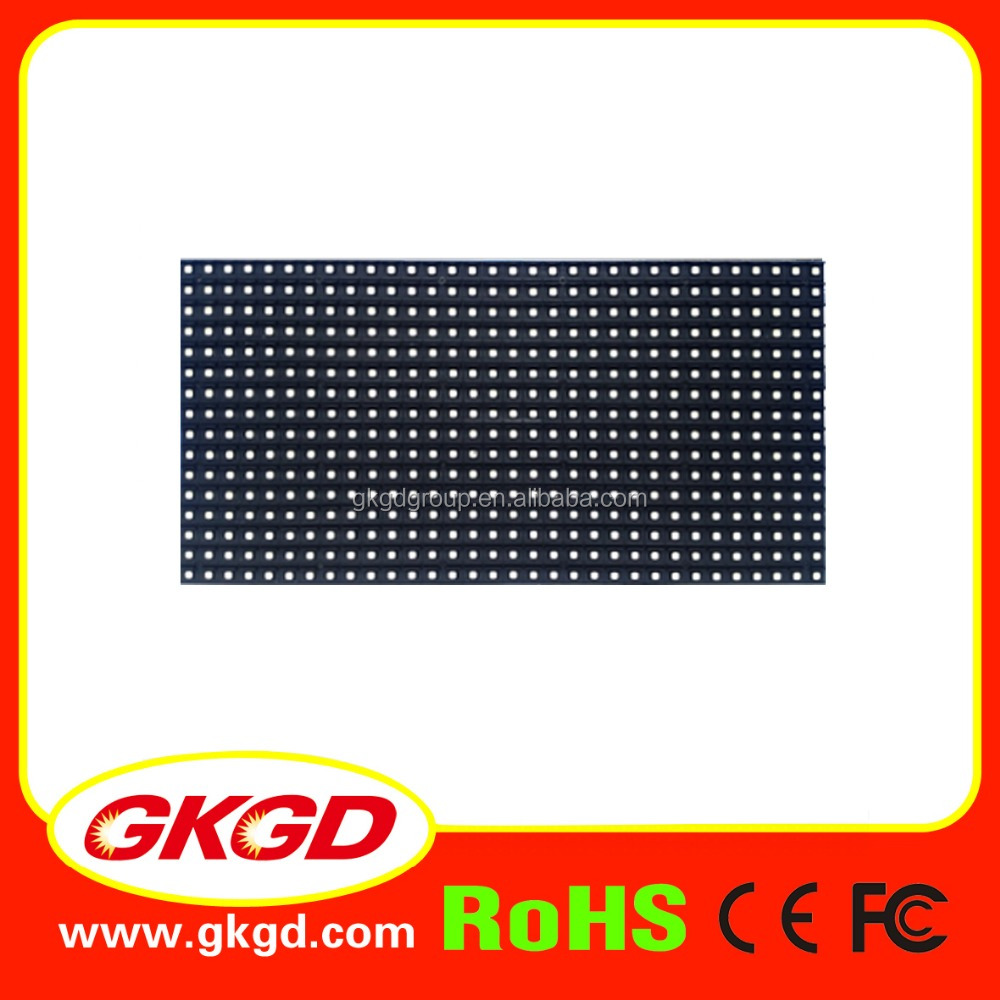 China Suppliers Good Product P8 Outdoor Smd Rgb 3-ini-1 Led ...