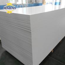 white block pvc foam sandwich wall panel boards pvc for partition