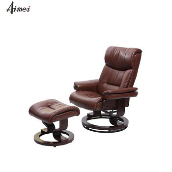 Wondrous New Premium High Quality Comfortable Modern Luxury Push Back Single Leather Recliner Chair Buy Luxury Leather Recliner Chair Modern Recliner Creativecarmelina Interior Chair Design Creativecarmelinacom