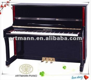 Artmann Prezzo Competitivo Pianoforte Verticale Up123a1 - Buy ...