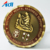 cheap custom logo brass metal round gold souvenir enamel challenge coins for manufacturers
