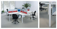 Exclusive Office Furniture Desks, Open Space Office Furniture