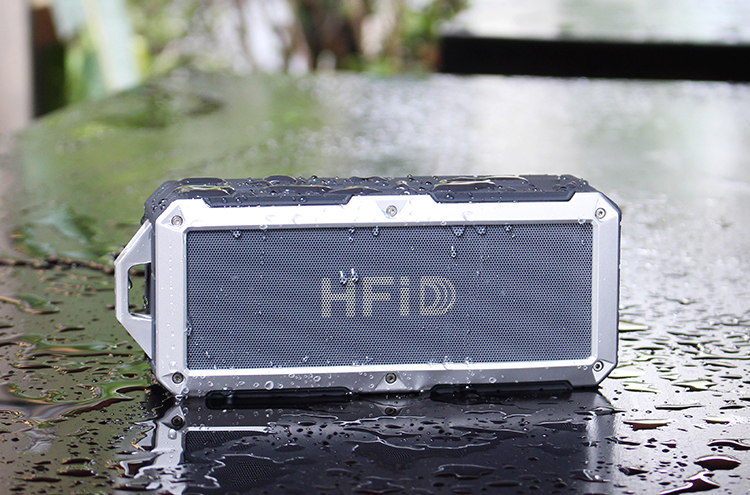 Quality primacy portable speaker waterproof wireless bluetooth portable speaker chargers