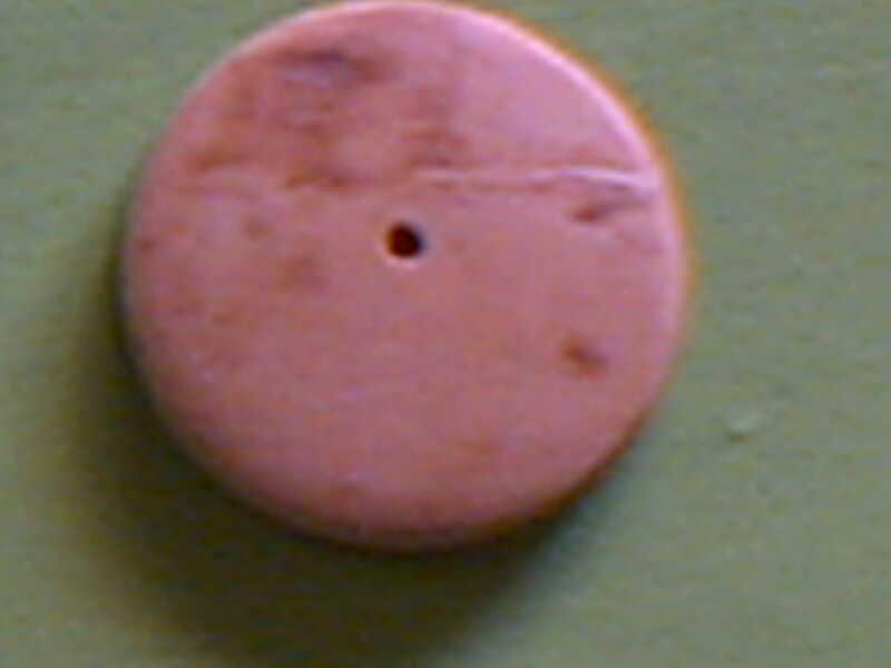 Coco Beads With Small Hole / Big Hole