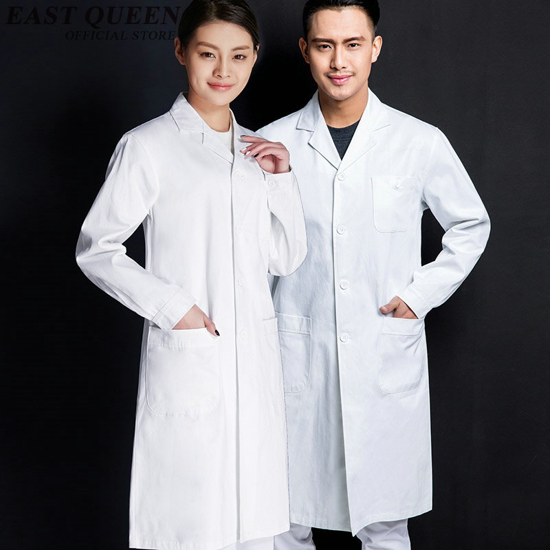 Male Nursing Uniform 110