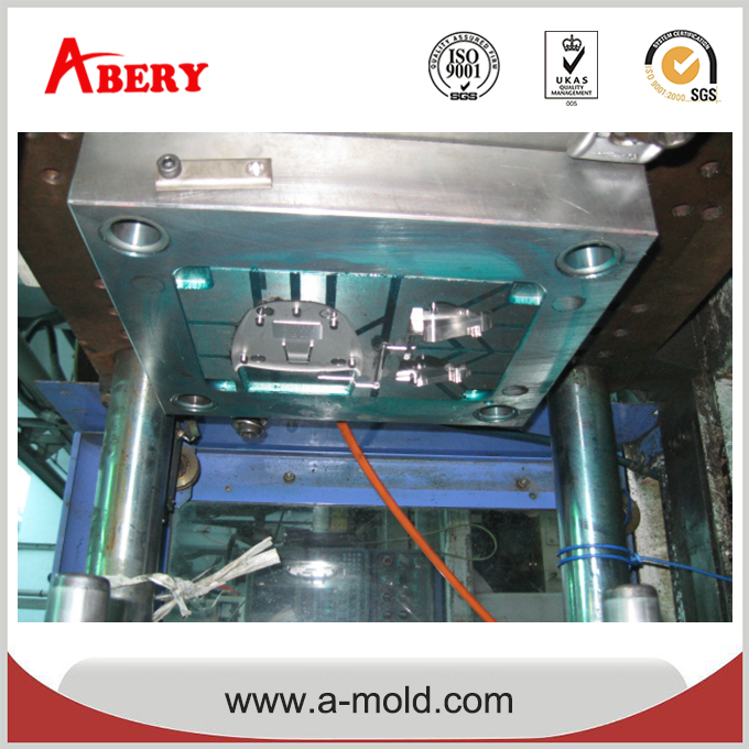Competitive plastic injection molding products and technology manufacture