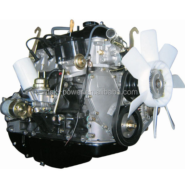 Toyota 2y Engine Suppliers And Manufacturers At