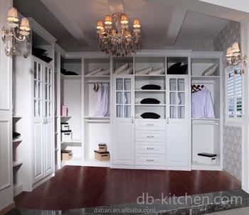 A k y r y in robe yatak odas gard rop dolap yatak for Chambre walk in