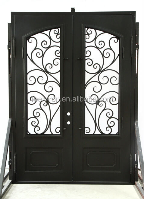 House Front Double Door Design, House Front Double Door Design Suppliers  And Manufacturers At Alibaba.com