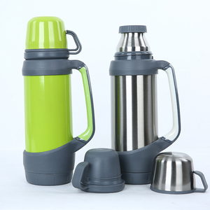 1200ml vacuum flask Large capacity outdoor travel vacuum flasks