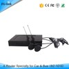high quality metal enclosure openwrt 3g 4g module bus car router